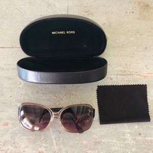 ♥️ Michael Kors ♥️ Bella Sunglasses